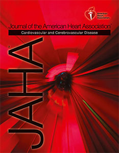 Journal of the American Heart Association