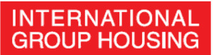 International Group Housing (IGH) logo