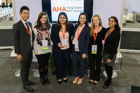 AHA Fit Newsletter Editorial Board