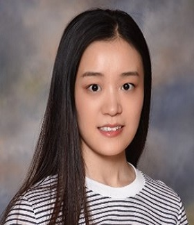 Photo of Ms. Wu